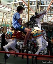 Photo: (Year 3) Day 25 - The Wonderful Carousel #5