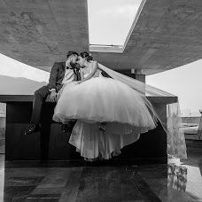 Wedding photographer Luis Chandomi (chandomi). Photo of 24.08.2016