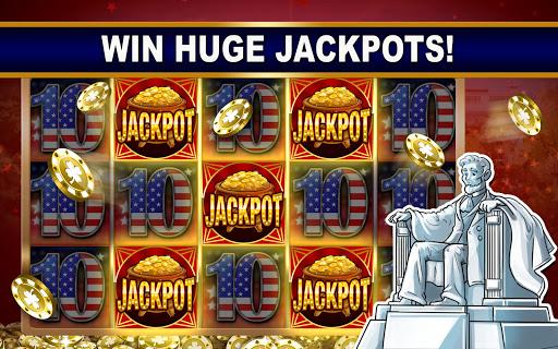President Trump Free Slot Machines with Bonus Game  screenshots EasyGameCheats.pro 5
