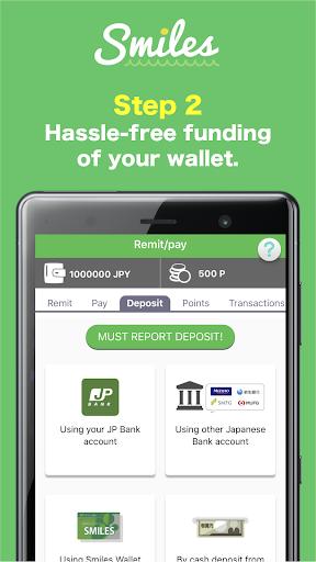 Money Transfer By Digital Wallet