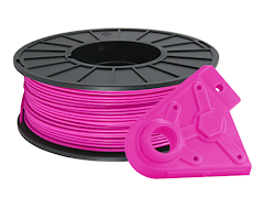 Grapefruit Pink Pro Series PLA Filament - 2.85mm (1kg)