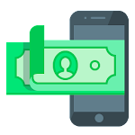 Ponsly Earn Money Icon