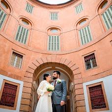 Fotografo di matrimoni Davide Simeoli (davidesimeoli). Foto del 28.10.2019