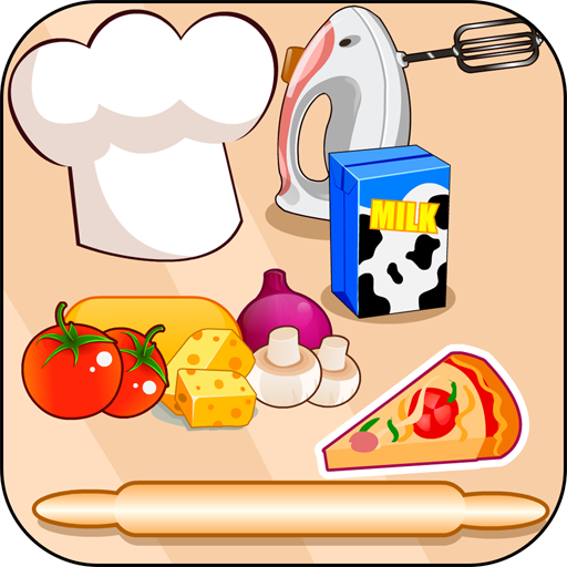 Play Pizza Maker Cooking Game (game)