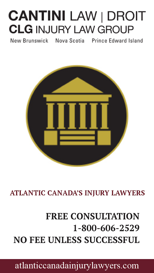 Cantini Law Injury Help- screenshot