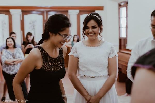 Fotógrafo de bodas Alberto Rodríguez (AlbertoRodriguez). Foto del 07.06.2017