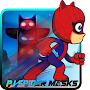 Pj Spider Masks Cat Boy APK icon
