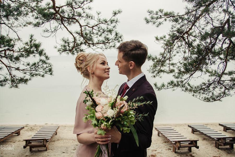 Wedding photographer Антон Жилин (antonzhilin). Photo of 14.03.2020