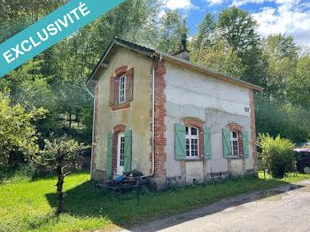 maison à Chagny (08)