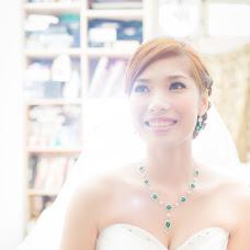 Wedding photographer LIN JUNG-ERH (jungerh). Photo of 15.02.2014