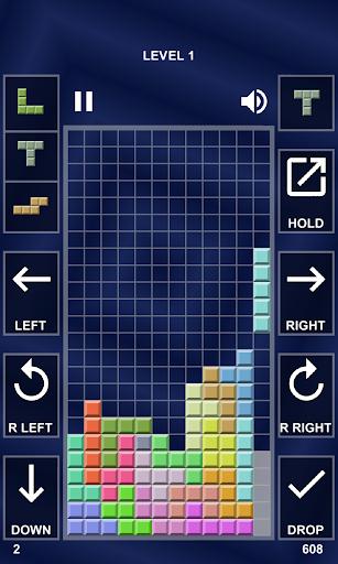 Block5 - Block Puzzle Game