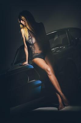 Donne e Motori di Alessandro Alessandri