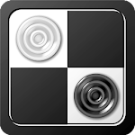 Checkers-corners HD Icon