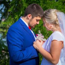 Wedding photographer Aleksandr Nesterenko (NesterenkoAl). Photo of 22.07.2016