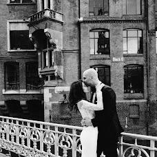 Hochzeitsfotograf Anna Radzhabli (radzhablifoto). Foto vom 18.08.2016