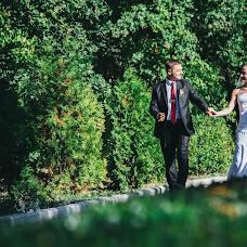 Wedding photographer Denis Denisov (DenisovPhoto). Photo of 08.12.2015