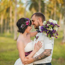 Wedding photographer Tatyana Bandura (TropicStudio). Photo of 06.11.2014