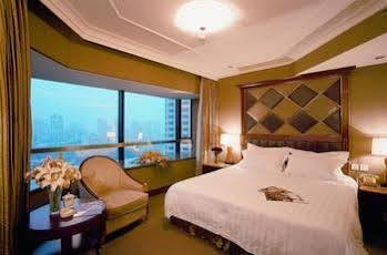 Shanghai Everbright International Hotel