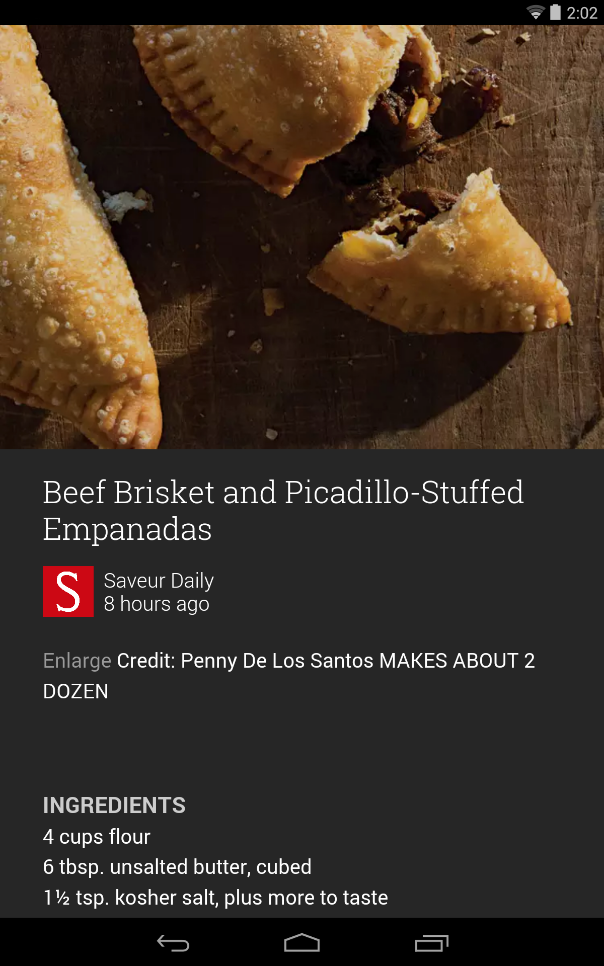 Google Play Newsstand screenshot #13