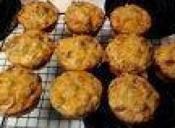 Breakfast Grabbers Recipe