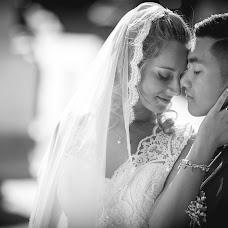 Wedding photographer Marco Baio (marcobaio). Photo of 07.09.2017