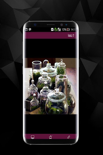 Awesome DIY Terrarium Design 1.0 screenshots 5