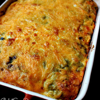 Ultimate Breakfast Bake