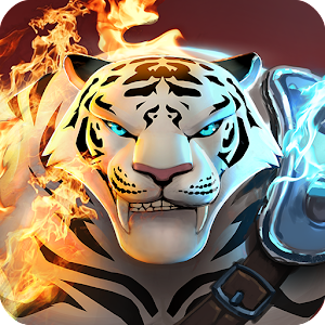 Tải Bản Hack Game Game Might & Magic: Elemental Guardians v2.50 MENU MOD Full Miễn Phí Cho Android