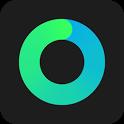 iRunner-Fitness application icon