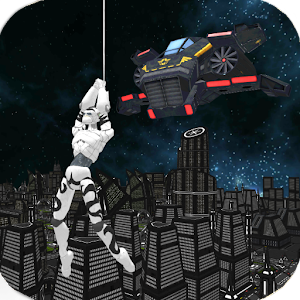 Space Gangster for PC and MAC
