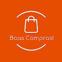 Boas Compras - Economizar nas Compras Online icon
