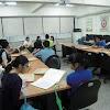 國際商務系辦理「高中職甄選入學模擬面試」活動