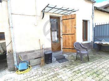 maison à Joigny (89)