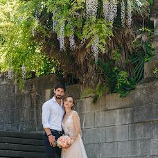 Wedding photographer Yuliya Bochkareva (redhat). Photo of 19.07.2018