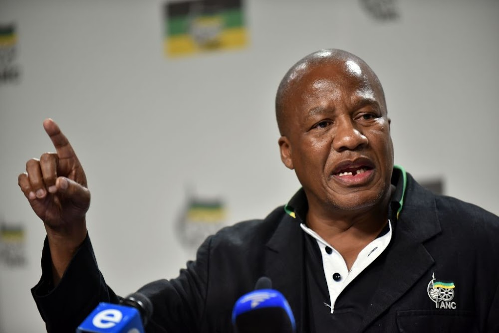 ANC appoints replacement for Jackson Mthembu and four other MPs who died - SowetanLIVE