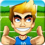 Penalty Kick Soccer Challenge