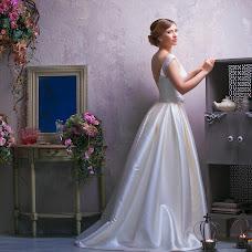 Wedding photographer Nika Nikitina (nikaFOTO). Photo of 10.08.2015