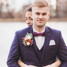 Wedding photographer Pavlo Goyvanyuk (hoivaniuk). Photo of 23.04.2017