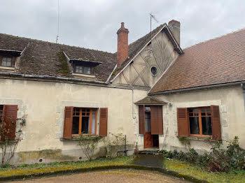 maison à Villeneuve-sur-Allier (03)