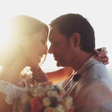 Wedding photographer Dasha Ivanova (dashynek). Photo of 02.06.2017