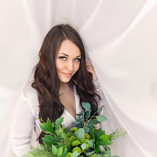 Wedding photographer Elena Limanskaya (limanska). Photo of 18.03.2017