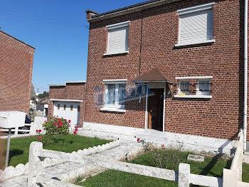 maison à Pas-en-Artois (62)