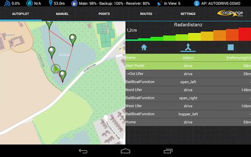 Carplounge GPS Autopilot V3 Apk 2
