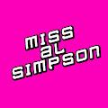 MISS AL SIMPSON