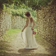 Wedding photographer Rodrigo Solana (rodrigosolana). Photo of 27.06.2015