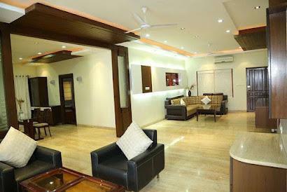 Madhapur Main Road Apartment