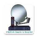 Dish-DTH Recorder & TV Remote icon