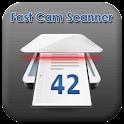 Fast Cam Scanner - PDF Creator icon