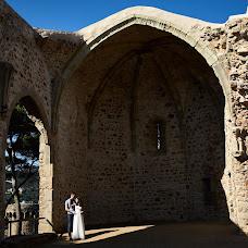 Fotógrafo de bodas Yuliya Gofman (manjuliana). Foto del 18.08.2017