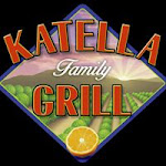 Logo for Katella Grill